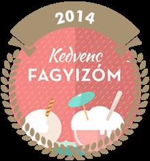 elismerésünk 2014-ben